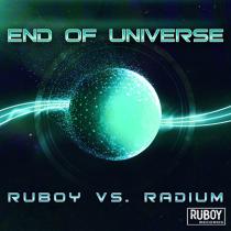 Ruboy Vs Radium - End Of Univers