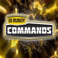 Dj Ruboy - Commands