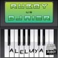 Ruboy vs Aier - Aleluya