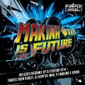 Makina Is The Future (CD)