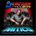 Dj Caësar 9114 - Mitico