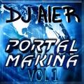 Dj Aier - Portalmakina Vol.1